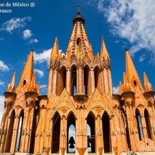 A little piece of San Miguel de Allende