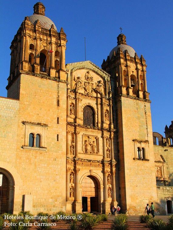 Oaxaca Mexico Boutique Hotels