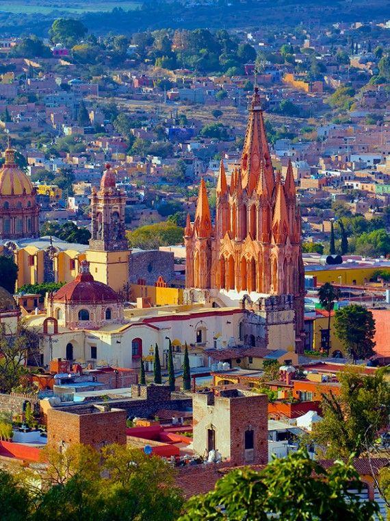 Hotels San Miguel De Allende Mexico