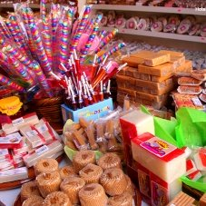 Mexico's Typical Sweets, Intangible Cultural heritage