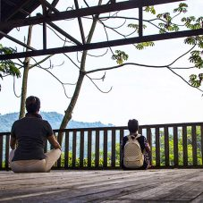 Ecoturism and boutique hotels, the perfect combination