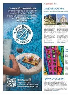 Revista Travelier – Edición 39
