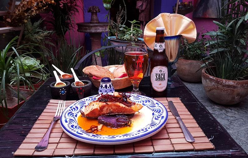 4 dishes you must taste at La Compañía