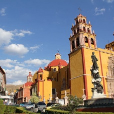 Excellent recommendations to enjoy Guanajuato to the top
