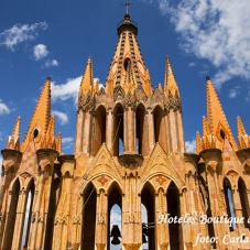 MEET THE TOP 5 EMBLEMATIC MEXICAN CHURCHES AND CATHEDRALS