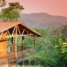 Ecotourism and ecological reserves in Mexico