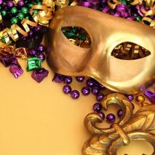 Llegaron los carnavales a México