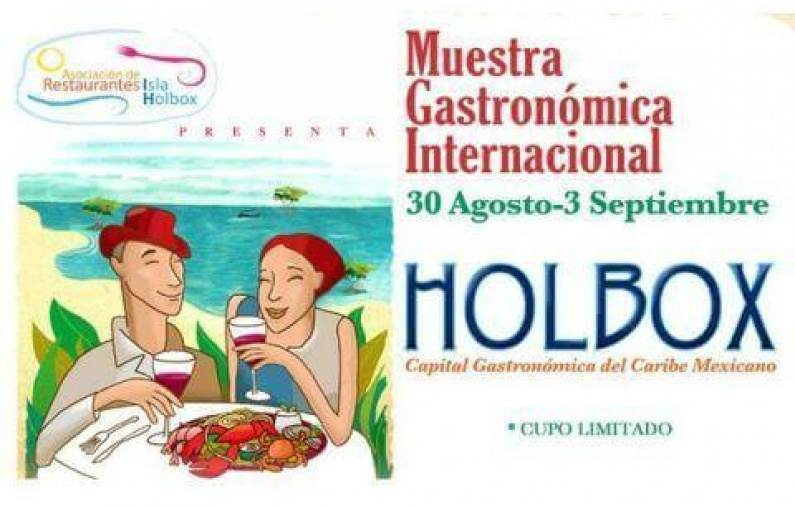 Holbox: Gastronomic Capital