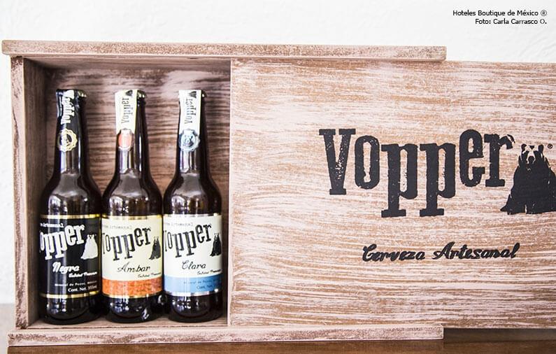 Música, grill y cerveza artesanal… es posible en el VopperFest 2018
