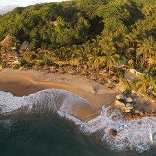 Playa Escondida… Un regalo de la naturaleza