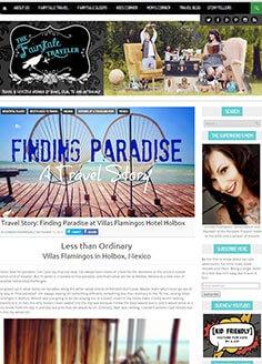 Travel Story: Finding Paradise at Villas Flamingos Hotel Holbox