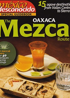 The Mezcal Route / Hacienda los Laureles
