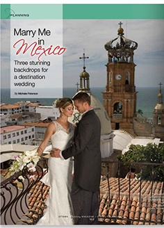 Marry me in Mexico / Mexico Boutique Hotels