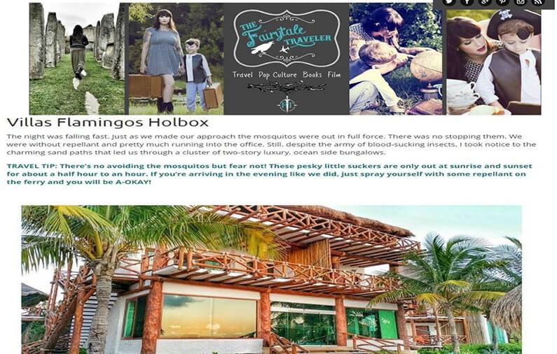Mexico´s secret paradise, Isla Holbox