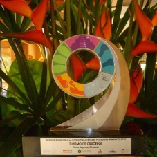 Cruise Tourism Recognition