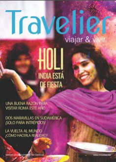 Revista Travelier – Edición 40