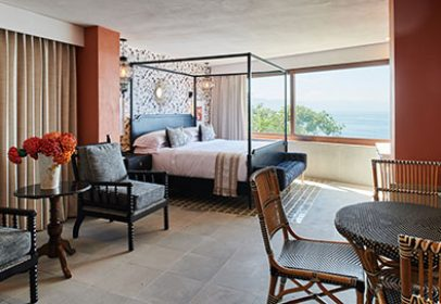 Luxury Suite - La Catrina