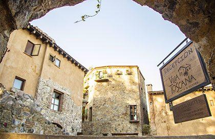 Villa Toscana Val´Quirico Lofts and Suites