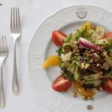 Ricas ensaladas con las que comer saludable será un placer