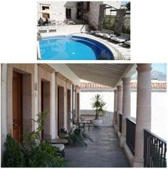 Casa Mateo- Peña de Bernal