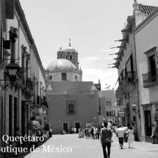The Flavors of Querétaro