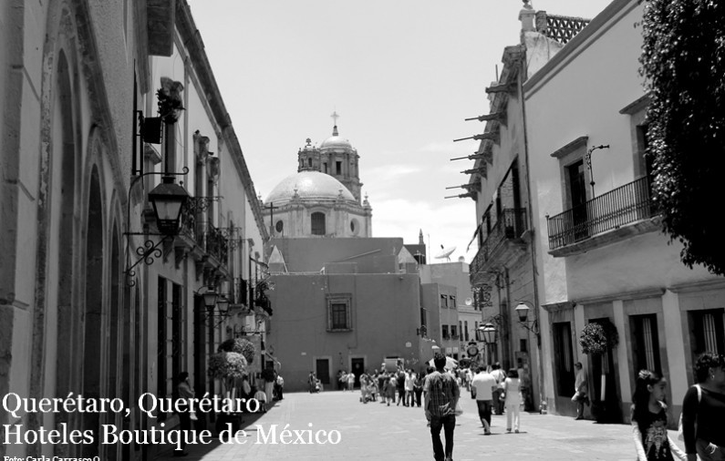The Flavors of Querétaro