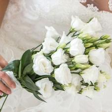 Una boda al natural