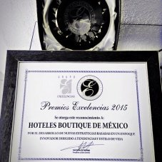 Excelencias Turísticas en FITUR 2016
