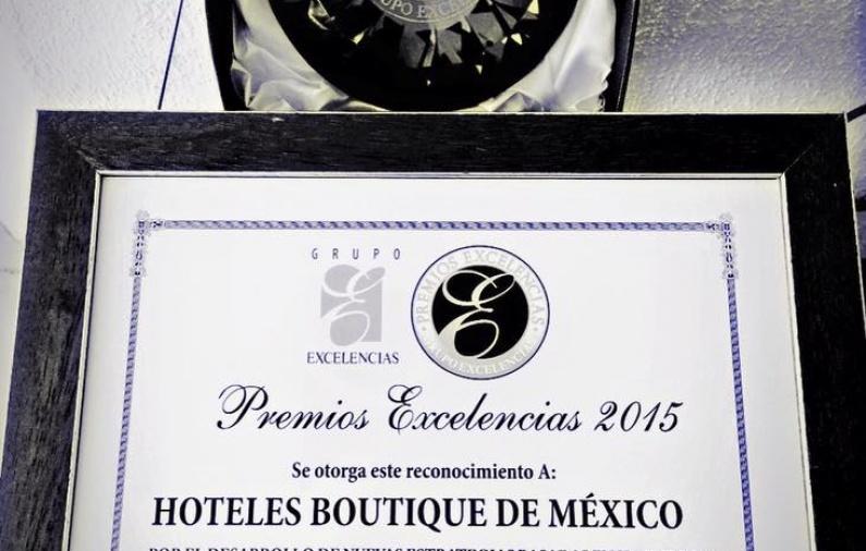 Excelencias Turísticas in FITUR 2016