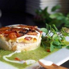 Flavors of the Land…Teresita´s Panadería y Bistró