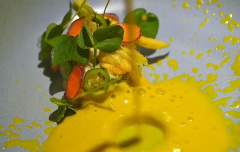 Guadalajara, gastronomía evolutiva y contemporánea