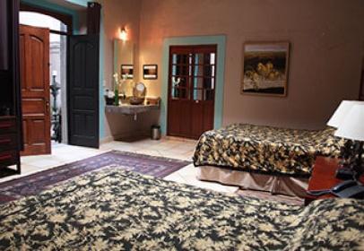 Suite Estándar 1