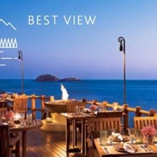Best View Hotel Awards – Capella Ixtapa