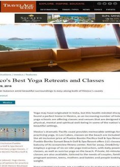 Mexico's Best Yoga Retreats and Classes