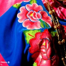 "Culture, colors and tradition that must perdure… ""Guelaguetza"""