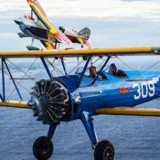 Aeroshow Cozumel 2013