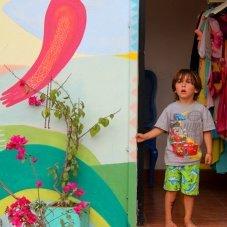 Bebé Boutique: Hospedarte en un hotel boutique con tus pequeños…