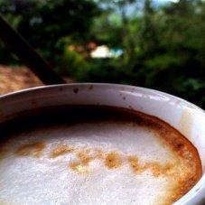 Café al Caramelo