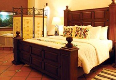 Habitación Jr. Suite San Pablito