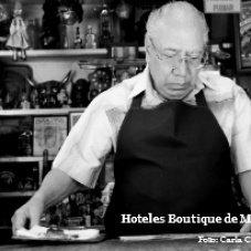 """El Turismo """"Eres tú"""""""