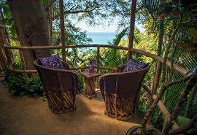 Ocean View Studio