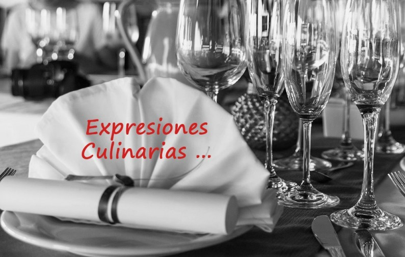 Culinary expressions by Mexico Boutique Hotels