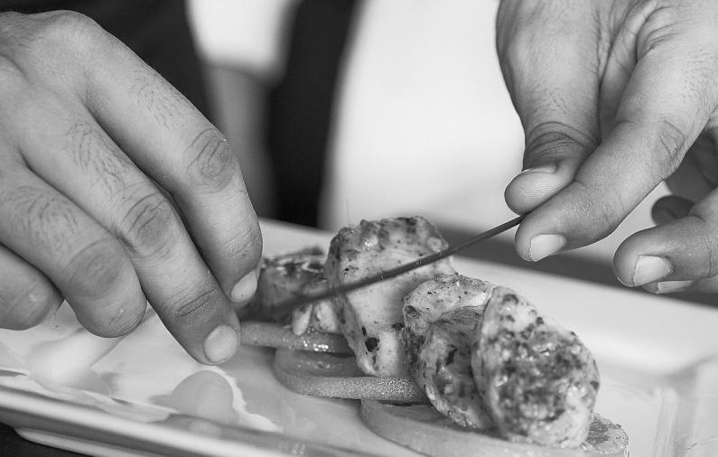 Detalles Gastronómicos – Teresita's