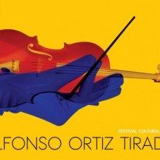 Festival  Alfonso Ortiz Tirado