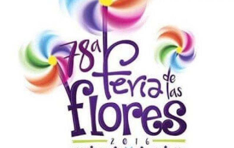Feria de las Flores Huachinango 2016