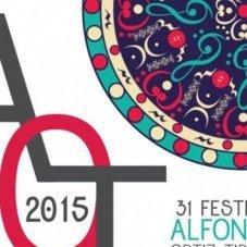 Festival Alfonso Ortiz Tirado 2015