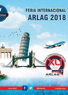 Feria Internacional ARLAG 2018
