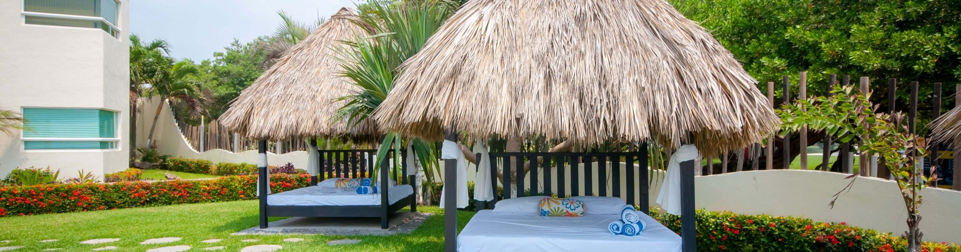 Mexico Boutique Hotels