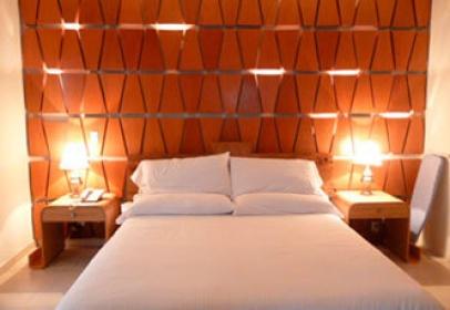 Suite Maderas