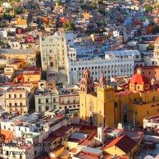 Descubriendo Guanajuato